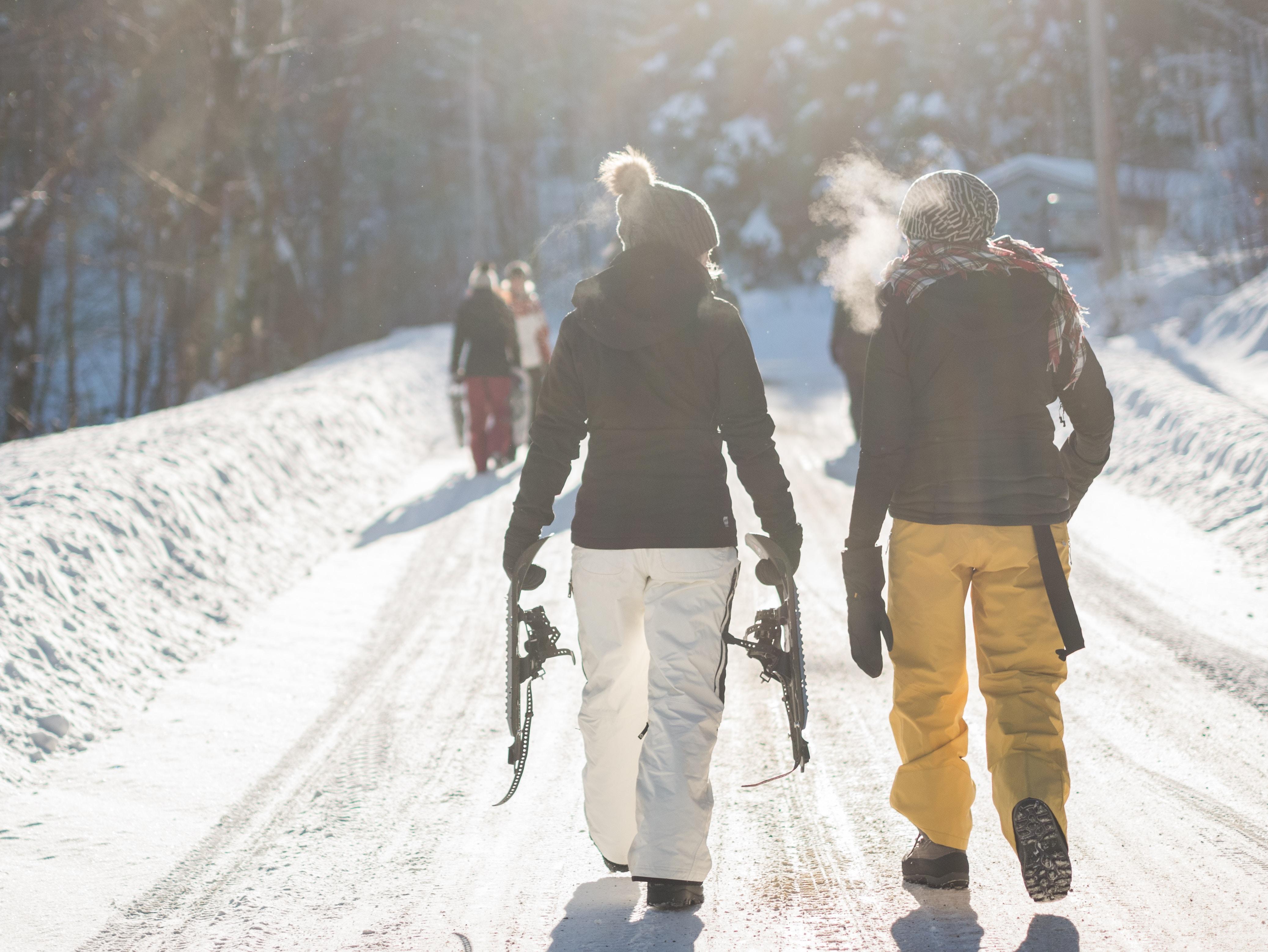 Piste da sci Cortina