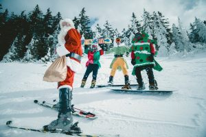 What to do in Cortina at December?