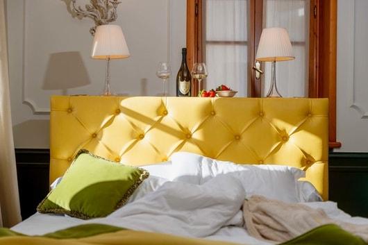 Il mese dell'amore all'Hotel Ambra Cortina