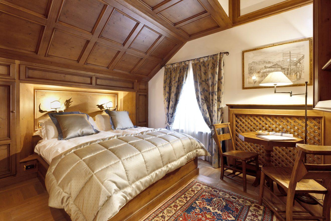 Luxury Room Tabià