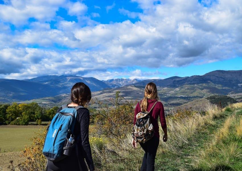 Cosa indossare in montagna se la vostra destinazione è Cortina d'Ampezzo in estate
