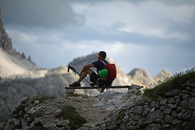Passeggiate a Cortina