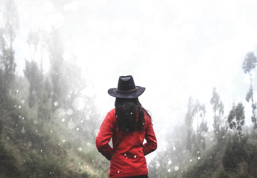Pioggia a Cortina, cosa si può fare
