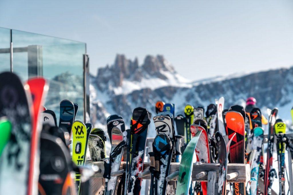 Sci Cortina