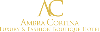Ambra Cortina - Luxury & Fashion Boutique Hotel